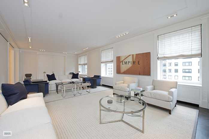 Additional photo for property listing at 525 PARK AVENUE  New York, Nueva York,10065 Estados Unidos