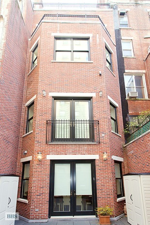 Additional photo for property listing at 323 West 88th Street  New York, New York,10024 Stati Uniti