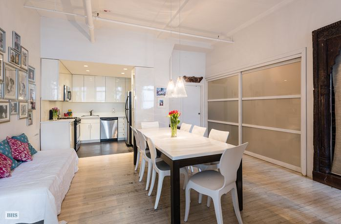 Additional photo for property listing at 40 WEST 17TH STREET  New York, New York,10011 États-Unis