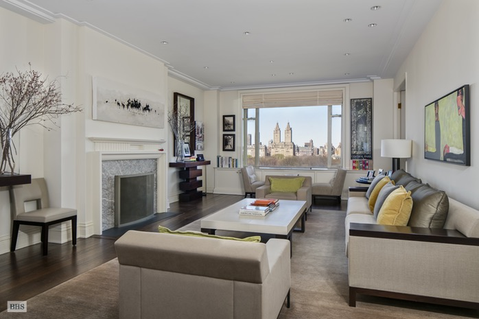 Additional photo for property listing at 955 FIFTH AVENUE  NEW YORK, NEW YORK,10075 STATI UNITI