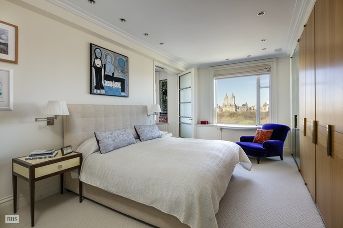 Additional photo for property listing at 955 FIFTH AVENUE  New York, 뉴욕,10075 미국