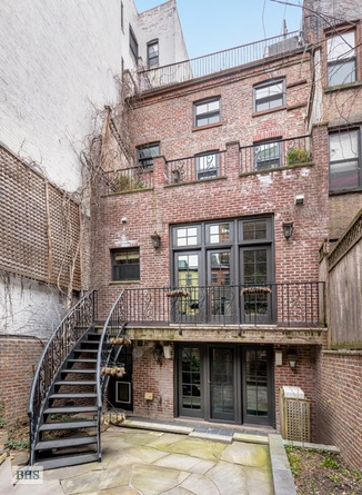 Additional photo for property listing at 149 WEST 10TH STREET  New York, Nova York,10014 Estados Unidos
