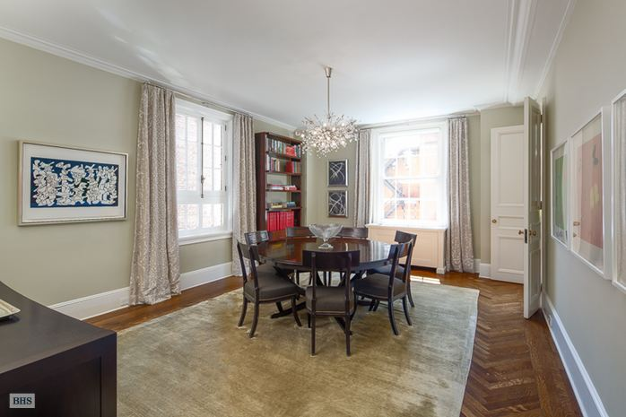 Additional photo for property listing at 655 PARK AVENUE  New York, Nova York,10065 Estados Unidos