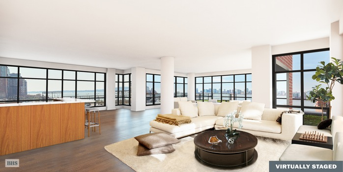 Additional photo for property listing at 150 CHARLES STREET  New York, New York,10014 États-Unis