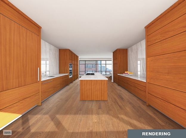Additional photo for property listing at 150 CHARLES STREET  New York, New York,10014 United States