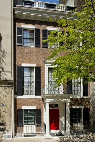 Casa Unifamiliar por un Venta en 15 EAST 90TH STREET New York, Nueva York,10128 Estados Unidos