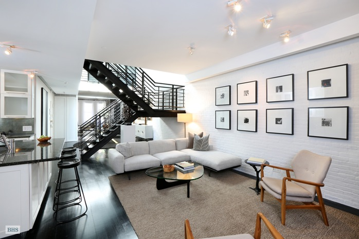 Condominium for Sale at 81 WHITE STREET New York, New York,10013 United States