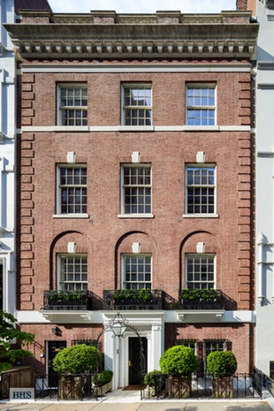 Casa Unifamiliar por un Venta en 16 East 69th Street New York, Nueva York,10021 Estados Unidos
