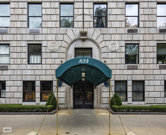 Additional photo for property listing at FIFTH AVENUE 834 FIFTH AVENUE New York, New York,10065 United States
