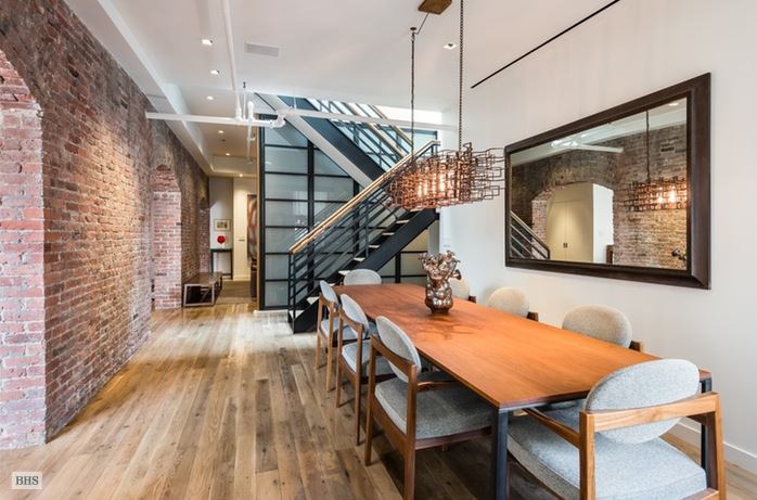 Additional photo for property listing at 345 WEST 13TH STREET  New York, New York,10014 Stati Uniti