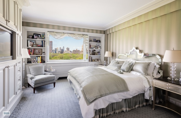 Additional photo for property listing at 860 FIFTH AVENUE  New York, New York,10065 États-Unis