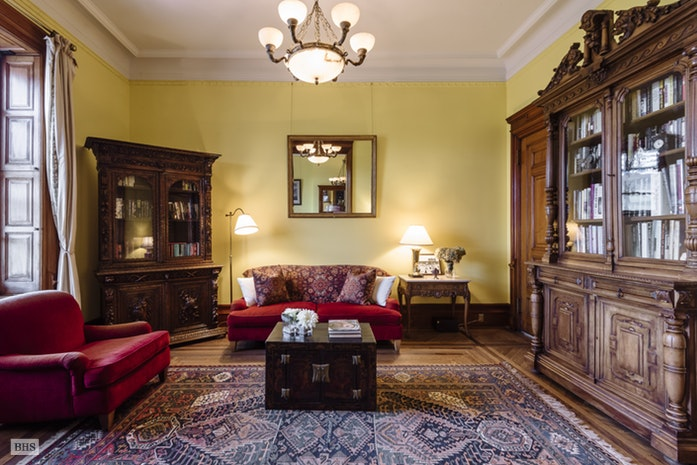 Additional photo for property listing at 1 WEST 72ND STREET  New York, New York,10023 Stati Uniti