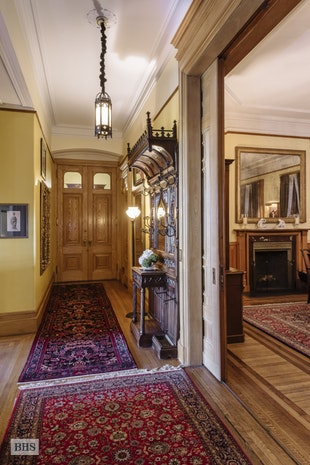 1 West 72nd Street, Upper West Side, NYC, $9,850,000, Web #: 14801969