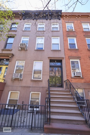 Additional photo for property listing at 322 Degraw Street  Brooklyn, New York,11231 Hoa Kỳ