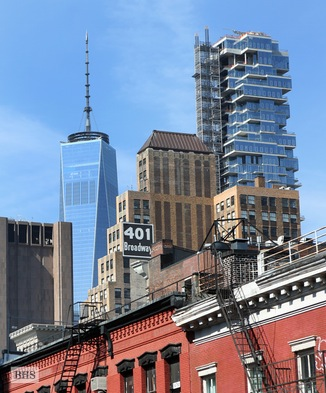 Additional photo for property listing at 138 GRAND STREET  New York, 紐約州,10013 美國