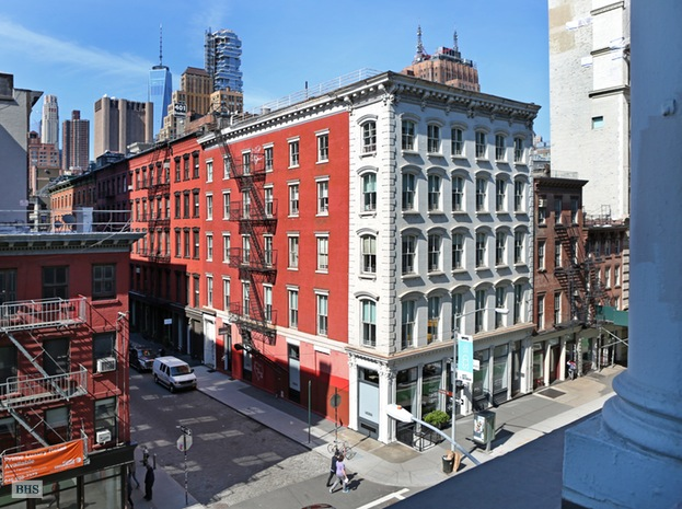Additional photo for property listing at 138 GRAND STREET  New York, Nueva York,10013 Estados Unidos