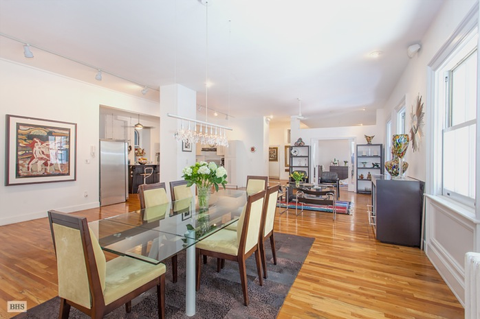 Co-op for Sale at 105 HUDSON STREET New York, New York,10013 United States