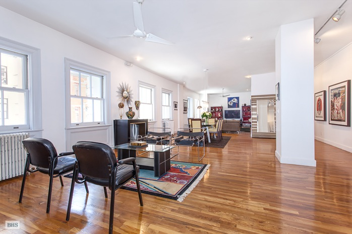 Additional photo for property listing at 105 HUDSON STREET  New York, New York,10013 Verenigde Staten