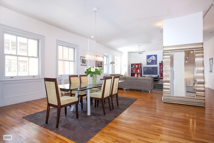 Additional photo for property listing at 105 HUDSON STREET  New York, New York,10013 United States