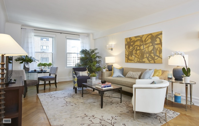 Additional photo for property listing at 800 WEST END AVENUE  New York, Νεα Υορκη,10025 Ηνωμενεσ Πολιτειεσ