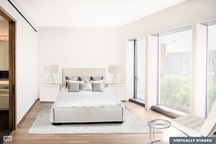 Additional photo for property listing at 551 WEST 21ST STREET  New York, New York,10011 Stati Uniti