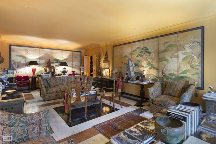 Additional photo for property listing at 465 PARK AVENUE  New York, Nueva York,10022 Estados Unidos