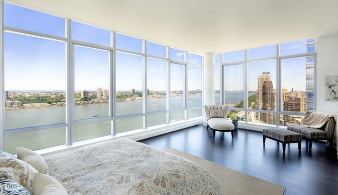 Additional photo for property listing at 50 RIVERSIDE BOULEVARD  New York, Nueva York,10069 Estados Unidos