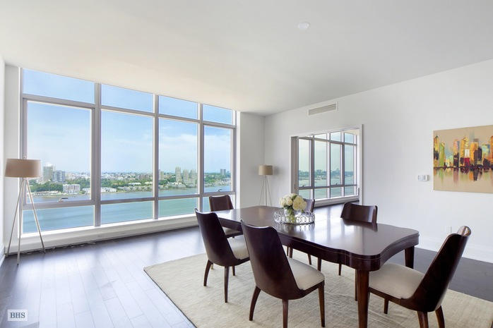 Additional photo for property listing at 50 RIVERSIDE BOULEVARD  New York, New York,10069 Hoa Kỳ