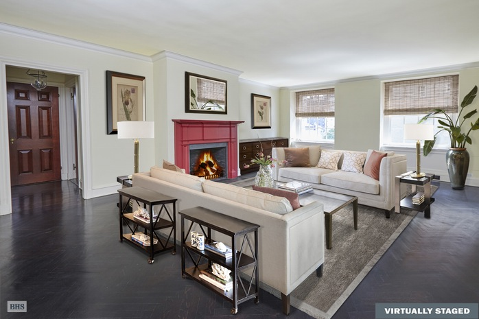 Additional photo for property listing at 3 EAST 77TH STREET  New York, Нью-Йорк,10021 Соединенные Штаты