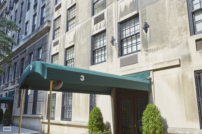 Additional photo for property listing at 3 EAST 77TH STREET  New York, Nova York,10021 Estados Unidos