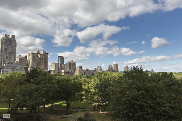 Additional photo for property listing at 150 CENTRAL PARK S  New York, Nueva York,10019 Estados Unidos