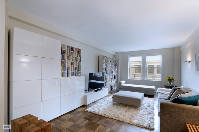 Additional photo for property listing at 755 WEST END AVENUE  New York, Nueva York,10025 Estados Unidos