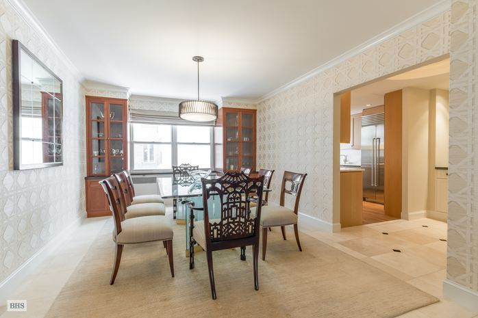 Additional photo for property listing at 35 SUTTON PLACE  New York, New York,10022 Verenigde Staten