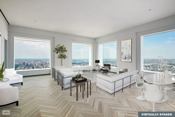 Additional photo for property listing at 432 Park Avenue  New York, ニューヨーク,10022 アメリカ合衆国
