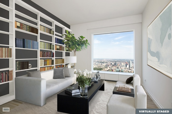 Additional photo for property listing at 432 Park Avenue  New York, Нью-Йорк,10022 Соединенные Штаты