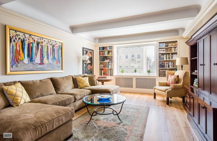 Additional photo for property listing at 7 WEST 96TH STREET  New York, New York,10025 États-Unis