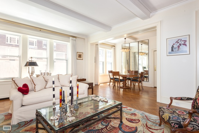 Additional photo for property listing at 125 EAST 72ND STREET  New York, Nova York,10021 Estados Unidos