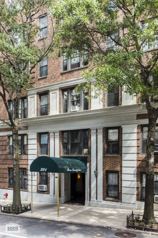 Additional photo for property listing at 321 WEST 78TH STREET  New York, New York,10024 United States