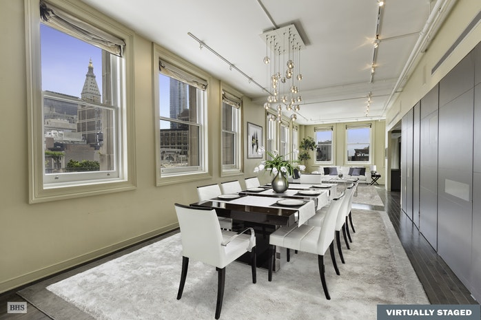 Additional photo for property listing at 140 FIFTH AVENUE  New York, 뉴욕,10011 미국