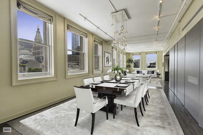 Additional photo for property listing at 140 FIFTH AVENUE  New York, Nova York,10011 Estados Unidos