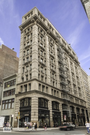 Additional photo for property listing at 140 FIFTH AVENUE 11FLR  New York, New York,10011 Stati Uniti