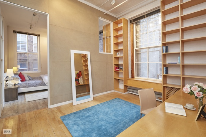 Additional photo for property listing at 38 WHITE STREET 2NDFLOOR  New York, New York,10013 États-Unis