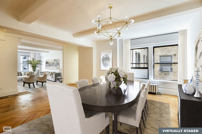 Cooperativa por un Venta en 239 CENTRAL PARK WEST New York, Nueva York,10024 Estados Unidos