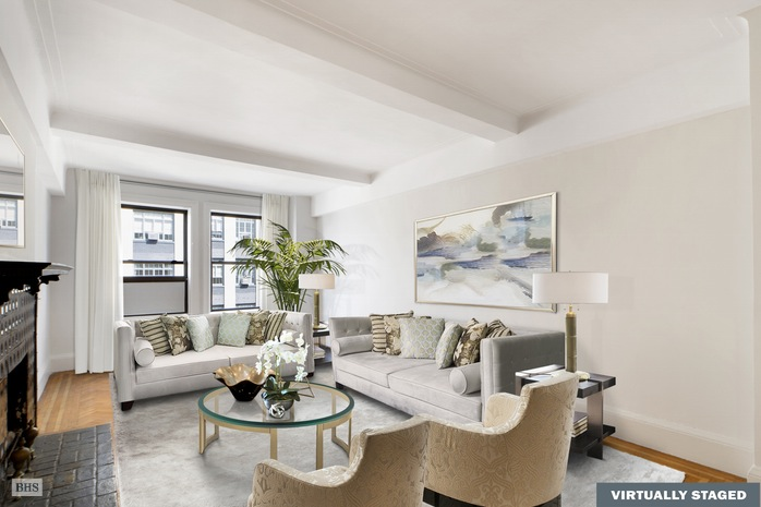 Additional photo for property listing at 239 CENTRAL PARK WEST  New York, Nueva York,10024 Estados Unidos