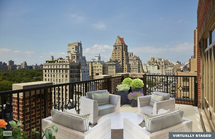 Additional photo for property listing at 21 EAST 61ST STREET  New York, 紐約州,10065 美國