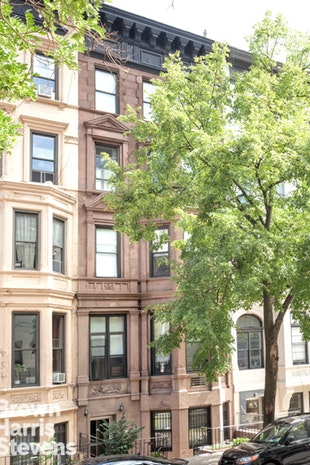 Additional photo for property listing at 43 WEST 75TH STREET  New York, New York,10023 États-Unis