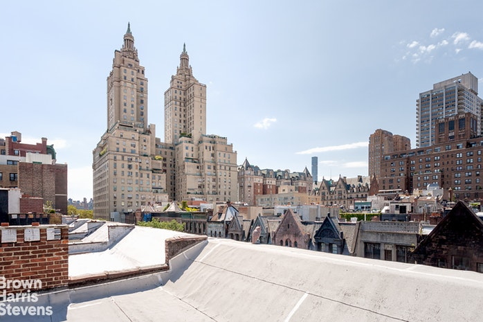 Additional photo for property listing at 43 West 75th Street  New York, Nueva York,10023 Estados Unidos