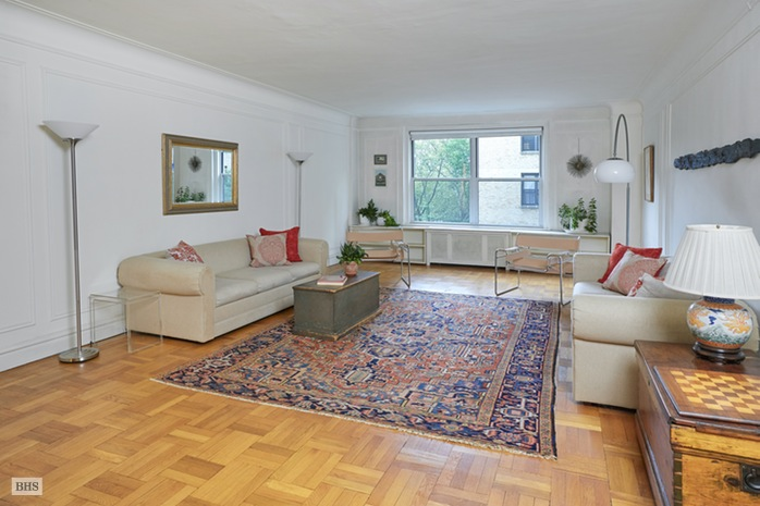 Co-op for Sale at 285 RIVERSIDE DRIVE New York, New York,10025 United States