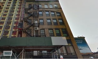 356 West 40th Street