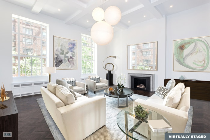 Additional photo for property listing at 322 EAST 57TH STREET  New York, New York,10022 États-Unis